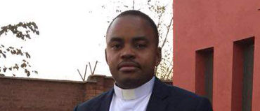 Fr. David Niwagaba