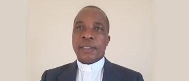 Fr Oscar Sagwanti