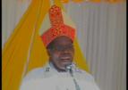 Archbishop Ziyaye celebrates Silver Jubilee